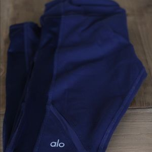 Alo yoga high waisted ultimate legging